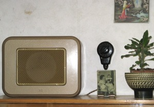 radiodistributie